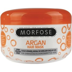 Morfose Morfose Masker - Argan 500ml