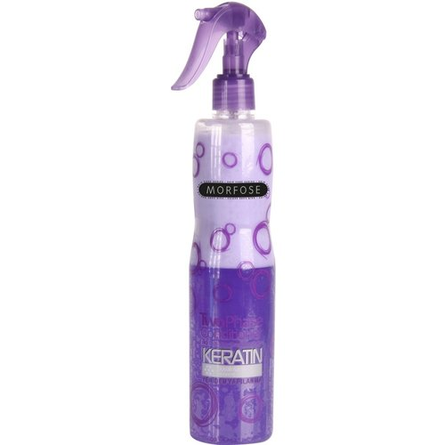 Morfose Morfose Leave-in Conditioner - Two Phase Keratin 400ml