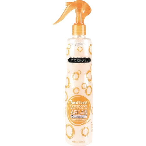 Morfose Morfose Leave-in Conditioner - Two Phase Argan 400ml