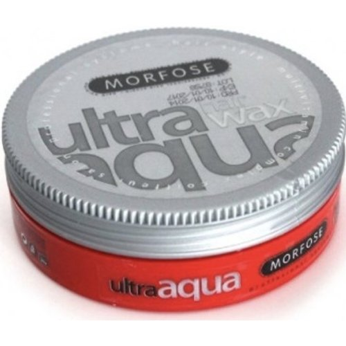 Morfose Morfose Wax - Ultra 150ML