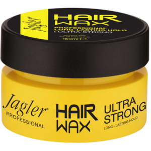 Jagler Jagler Wax - Ultra Strong 150ml