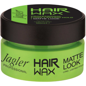 Jagler Jagler Wax - Matte look 150ml