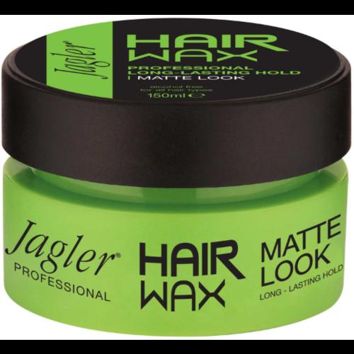 Jagler Jagler Wax - Matte look Haarwax 150ml