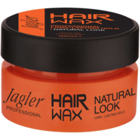 Jagler Wax - Natural Look 150ml