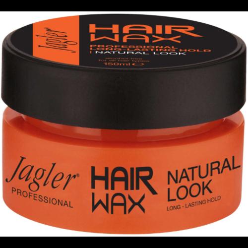 Jagler Jagler Wax - Natural Look Haarwax 150ml