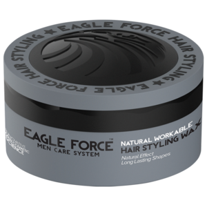 Eagle Force Eagle Force Wax - Natural Workable 150ml