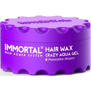 Immortal Immortal Wax - Crazy 150ml