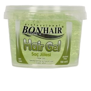 Bonhair Bonhair gel hard 150 ml
