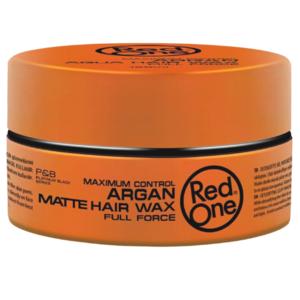 Red One  RedOne Matte Wax - Argan 150ml