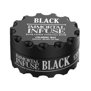 Immortal Immortal Colorwax - Black 100ml
