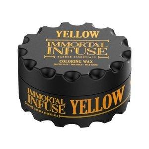 Immortal Immortal Colorwax - Yellow 100ml