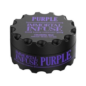 Immortal Immortal Colorwax - Purple 100ml