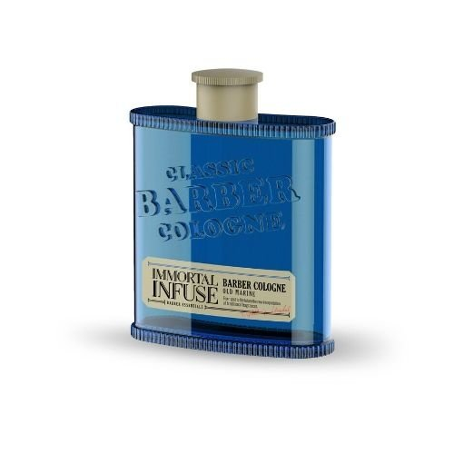 Immortal Immortal Infuse Classic Cologne - Old Marine 170ml