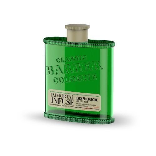 Immortal Immortal Infuse Classic Cologne -  Smoked Pine  170ml