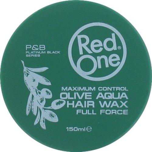 Red One  RedOne  Wax - Olive 150ml