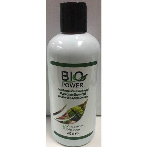 Biopower Biopower - Paardenbalsem Douchegel 250ml