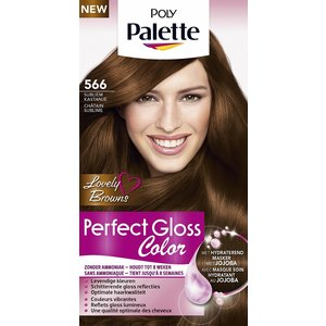 Poly Palette Poly Palette PG 566 Subliem Kastanje