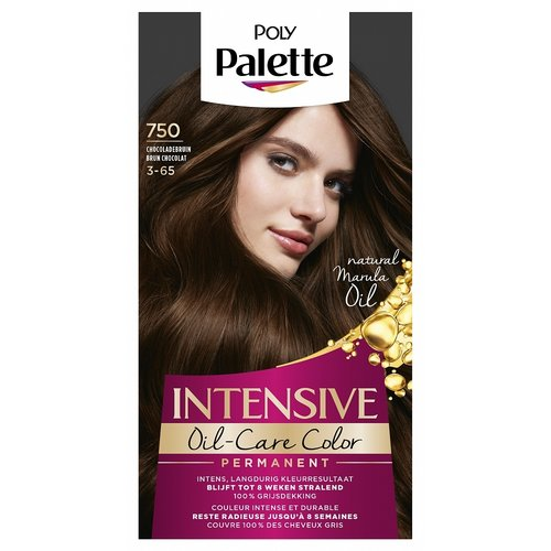 Poly Palette Poly Palette 750 Chocolade Bruin