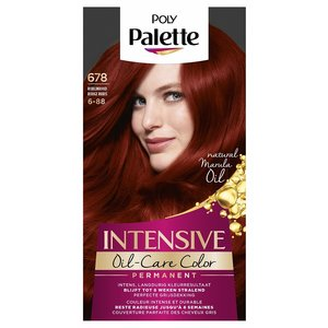 Poly Palette Poly Palette 678 Robijn Rood