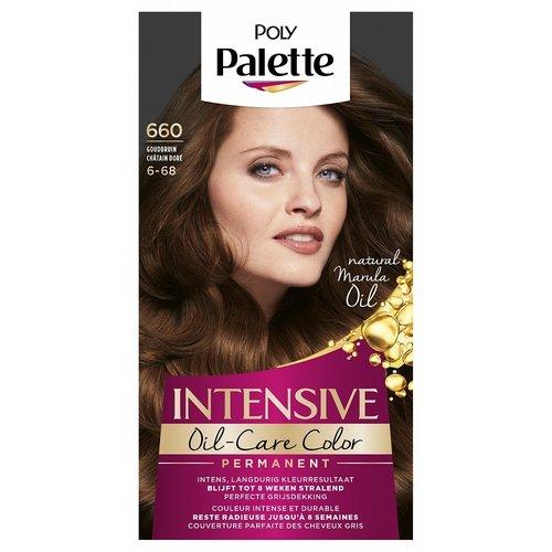 Poly Palette Poly Palette 660 Caramel Brown