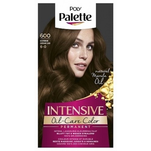 Poly Palette Poly Palette 600 Light Brown