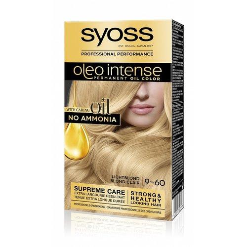 Syoss Syoss Oleo Intense 9-60 Sandy Blond