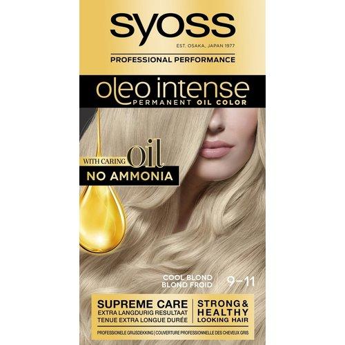 Syoss Syoss Oleo Intense 9-11 Cool Blond