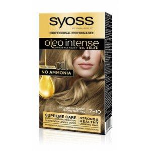 Syoss Syoss Oleo Intense 7-10 Natuurlijk Blond