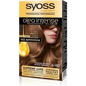 Syoss Syoss Oleo Intense 6-80 Caramel Blond