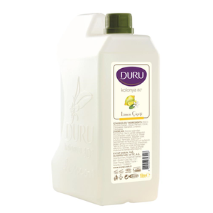 Duru Duru Cologne - Lemon 80% 1000ml
