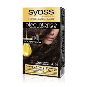 Syoss Syoss Oleo Intense 4-86 Choco Bruin