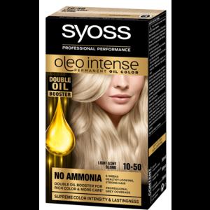 Syoss Syoss Oleo Intense 10-50 Licht Asblond