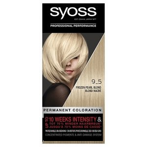 Syoss Syoss Colors 9-5 Frozen Blond