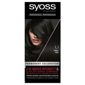 Syoss Syoss Colors 1-1 Black