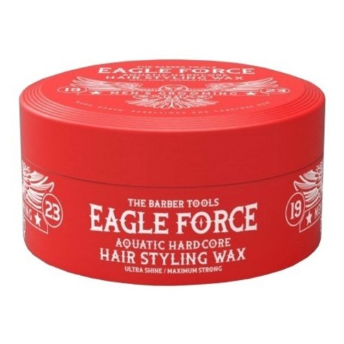 Eagle Force Eagle Force Wax - Aquatic Hardcore (ultra shine & maximum strong) 150ml