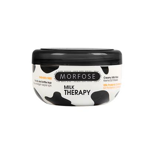 Morfose Morfose Masker - Milk Therapy 250ml
