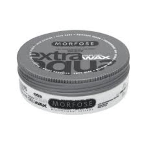 Morfose Morfose Hair Gel Wax - Extra Shining 150ml