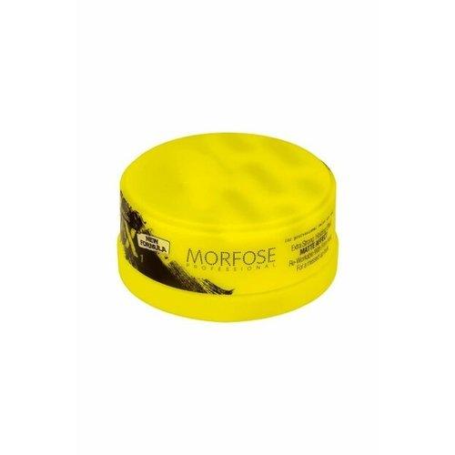 Morfose Morfose Hair Wax - Matte Effect (extra strong) 150ml