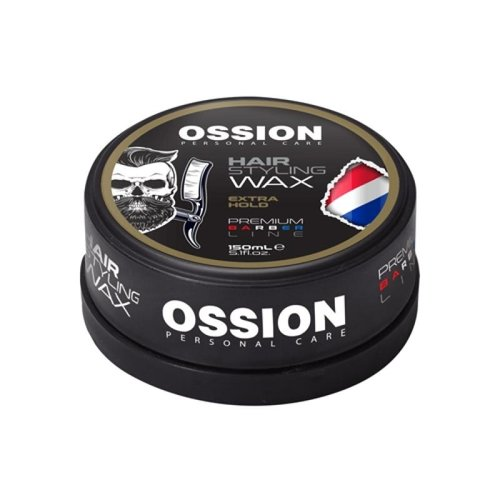 Morfose Morfose (Ossion) Hair Wax Premium - Extra Hold 150ml