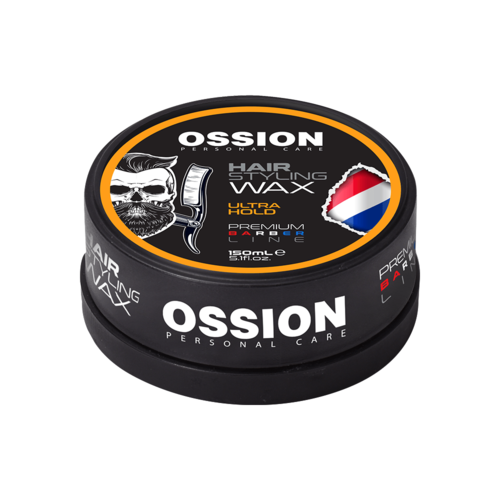 Morfose Morfose (Ossion) Hair Wax Premium - Ultra Hold 150ml