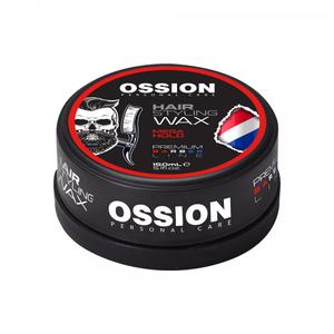 Morfose Morfose (Ossion) Hair Wax Premium - Mega Hold 150ml