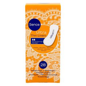 Sence Sence Inlegkruisjes - Ultra Thin Liners 28pcs
