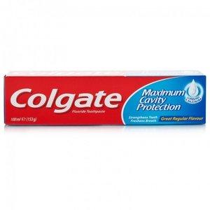 Colgate Colgate Tandpasta - Maximum Cavity Protection 100ml