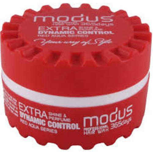 Modus Modus Wax - Red 150ml