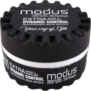 Modus Modus Wax - Quicksilver 150ml
