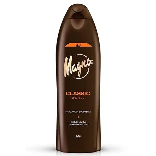 Magno Magno Showergel - Classic 550ml