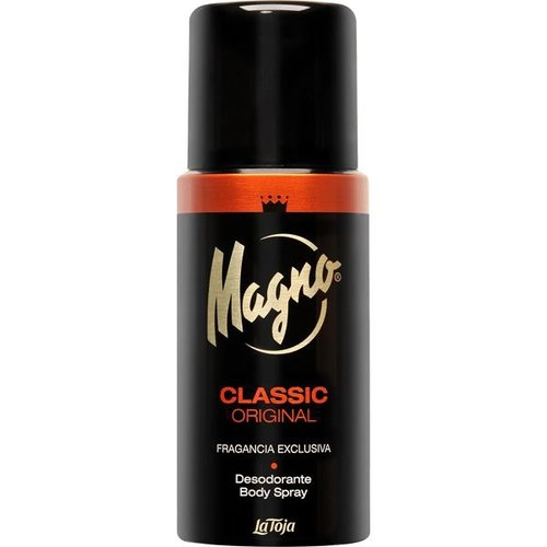 Magno Magno Deodorant - Classic 150ml