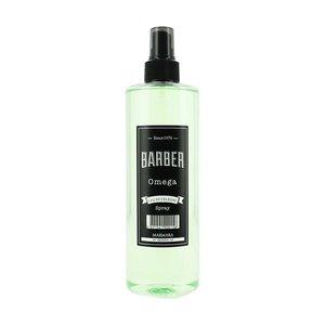 Marmara Marmara Barber Cologne Spray - Omega 400ml