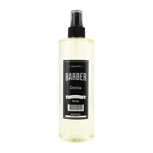 Marmara Marmara Barber Cologne Spray - Delta 400ml