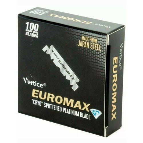 Euromax Euromax - Single Edge Blades 100pcs